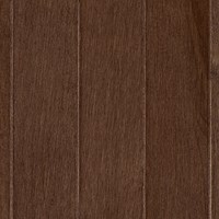 "Mohawk Maple Ridge: Maple Mocha 3/4"" x 2 1/4"" Solid Hardwood WSC31 12"