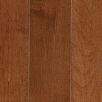 "Mohawk Maple Ridge: Maple Amaretto 3/4"" x 3 1/4"" Solid Hardwood WSC32 72"