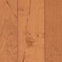"Mohawk Maple Ridge: Maple Ginger 3/4"" x 3 1/4"" Solid Hardwood WSC32 60"