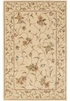 Capel Rugs Creative Concepts Cane Wicker - Canvas Sand (712) Rectangle 10' x 14' Area Rug