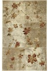 Capel Rugs Creative Concepts Cane Wicker - Brannon Whisper (422) Rectangle 12' x 12' Area Rug