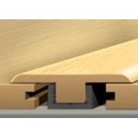"Shaw Natural Impact Plus: Stair Nose American Cherry 94"" Long"