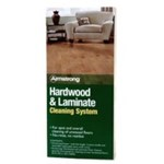 Armstrong Hardwood & Laminate Cleaning System