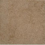 "Daltile Parkway: Brown 6"" x 6"" Glazed Ceramic Tile PK97-661P2"