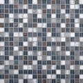 "Daltile Marvel: Illusion 5/8"" x 5/8"" Glass Mosaic Tile MV25-5858MS1P"