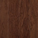 "Mohawk Rockford: Sable 3/4"" x 3 1/4"" Solid Hickory Hardwood WSC78-25"
