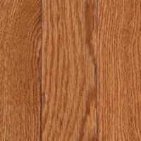 "Mohawk Rivermont: Oak Butterscotch 3/4"" x 2 1/4"" Solid Hardwood WSC25 22"