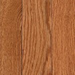 "Mohawk Rivermont: Oak Butterscotch 3/4"" x 3 1/4"" Solid Hardwood WSC26 22"