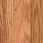 "Mohawk Rivermont: Red Oak Natural 3/4"" x 5"" Solid Hardwood WSC55 10"