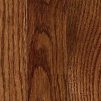 "Mohawk Rivermont: Oak Saddlebrook 3/4"" x 5"" Solid Hardwood WSC55 32"