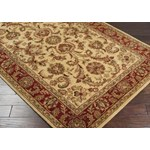 "Surya Ancient Treasures Biscotti (A-111) Rectangle 2'0"" x 3'0"""