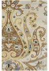 Surya Ancient Treasures Oatmeal (A-165) Rectangle 2'0