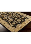 Surya Ancient Treasures Caviar (A-171) Rectangle 2'0
