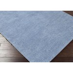 "Surya Aros Steel Blue (AROS-12) Rectangle 4'0"" x 10'0"""