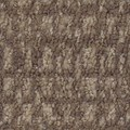 "Milliken Studio Woven Touch: Townhouse Tan 19.7"" x 19.7"" Carpet Tile 205"