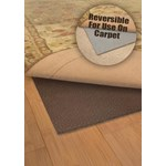 Luxehold Rectangle Area Rug Pad - 2' x 4'