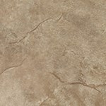 Tarkett Nafco Vista Tile: Ashe Stone Luxury Vinyl Tile SPCS605