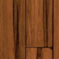 "USFloors Natural Bamboo Expressions Collection: Antique Black 1/2"" x 5 1/4"" Locking Solid Strand Woven Bamboo 604LWSBM"