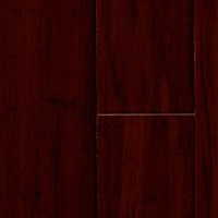 "USFloors Natural Bamboo Expressions Collection: Rich Earth 1/2"" x 5 1/4"" Locking Solid Strand Woven Bamboo 604LWSHS1"
