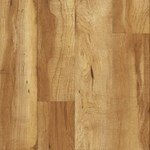 MetroFlor Konecto Engage Select: Sugar Wood Maple Floating Click Lock Vinyl Floor System 5127