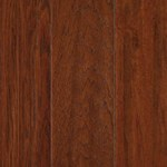 "Mohawk Brookedale: Autumn Hickory 3/8"" x 5 1/4"" Engineered Hardwood WEC58-30"