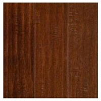 "Mohawk Brandymill Plank: Maple Harvest 3/8"" x 5"" Engineered Hardwood WEC52 03"