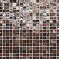 "Daltile City Lights Glass Mosaic 12"" x 12"" : Monte Carlo CL631212MS1P"