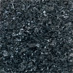 "Daltile Granite: Blue Pearl GT Polished 12"" x 12"" Natural Stone Tile G703-12121L"