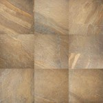 "Daltile Ayers Rock: Bronzed Beacon 20"" x 20"" Glazed Porcelain Tile AY03-20201P"
