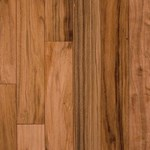 "Indusparquet Solid Exotic: Angico 3/4"" x 4"" Solid Hardwood IPPFANG4"