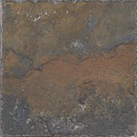 "Mannington Antiquity: Iron Gate 6"" x 6"" Porcelain Tile AQ0T06"