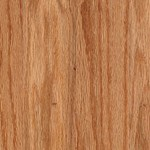 "Mohawk Forest Oaks: Red Oak Natural 3/8"" x 5"" Engineered Hardwood WEC50 10"