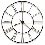 Howard Miller 625-406 Postema Gallery Wall Clock