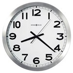 Howard Miller 625-450 Spokane Non-Chiming Wall Clock