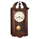 Howard Miller 620-132 Lancaster Chiming Wall Clock
