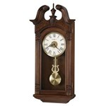 Howard Miller 625-407 Teressa Chiming Wall Clock