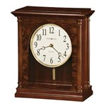 Howard Miller 635-131 Candice Chiming Mantel Clock