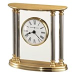 Howard Miller 645-217 New Orleans Table Top Clock