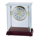 Howard Miller 645-558 Kensington Table Top Clock