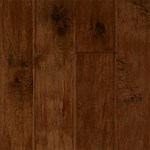 "Armstrong Rural Living:  Burnt Cinnamon Maple 1/2"" x 5"" Engineered Hardwood ERH5307"