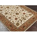 Surya Crowne Parchment (CRN-6004) Rectangle 6
