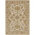 Surya Crowne Parchment (CRN-6011) Rectangle 2