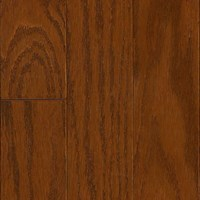 "Mannington American Oak: Old Bronze 3/8"" x 3"" Engineered Hardwood AMN03OBZL1"