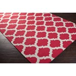 "Surya Frontier Red (FT-114) Rectangle 8'0"" x 11'0"""