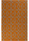 Surya Frontier Golden Ochre (FT-493) Rectangle 5'0