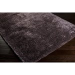 "Surya Grizzly Mauve Taupe (GRIZZLY-4) Square 0'6"" x 0'6"""