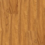 Armstrong Grand Illusions Laminate Flooring:  Afzelia 12mm L3030
