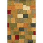 "Chandra Antara (ANT112-576) 5'0""x7'6"" Rectangle Area Rug"