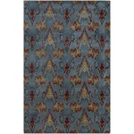 "Chandra Rupec (RUP39621-576) 5'0""x7'6"" Rectangle Area Rug"