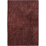 "Chandra Solas (SOL12200-576) 5'0""x7'6"" Rectangle Area Rug"